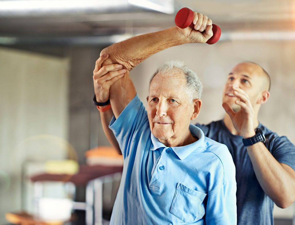 Protein for sarcopenia and malnutrition